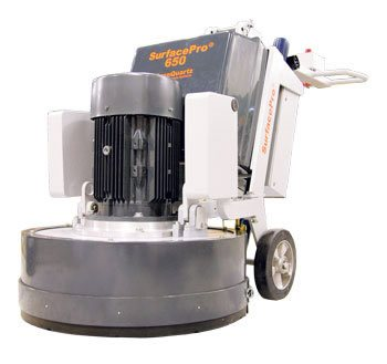 Surface Prep, Concrete Equipment Products GranQuartz Atlanta, GA