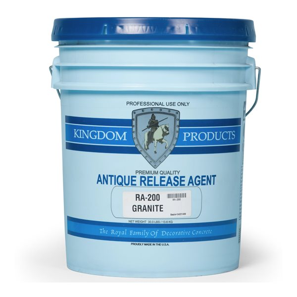Antique Release, Pail, Bucket Site Kingdom Products Throop, PA
