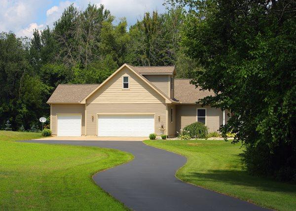 Asphalt Driveway Site Shutterstock