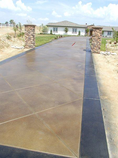 Black, Border Site Surfacing Solutions Inc Temecula, CA