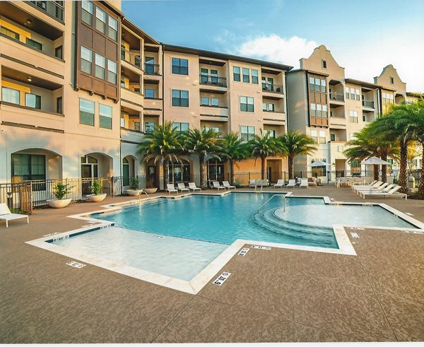 Commercial Pool Decks Site Sundek Products USA, Inc. Arlington, TX