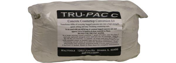 Countertop Admixture Site Deco-Crete Supply Orrville, OH