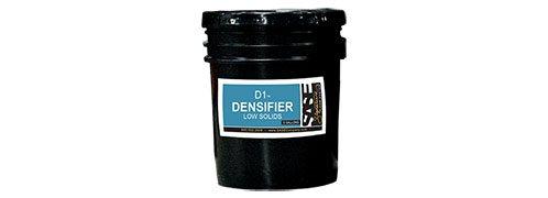 D1™  Densifier Sase Site ConcreteNetwork.com