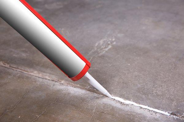 Driveway Crack Sealer Site Shutterstock