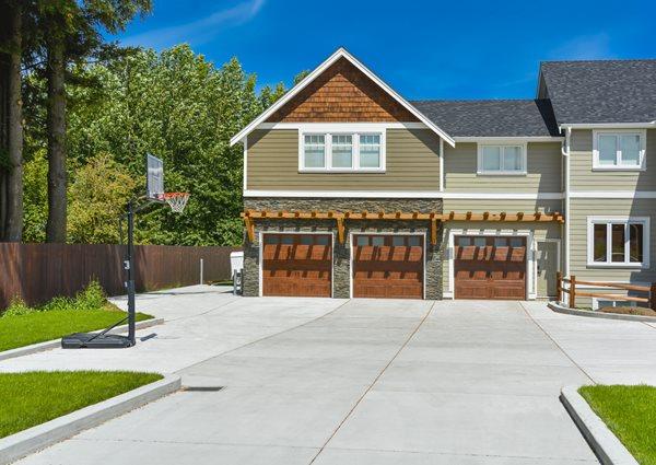 Driveway Extension Site Shutterstock