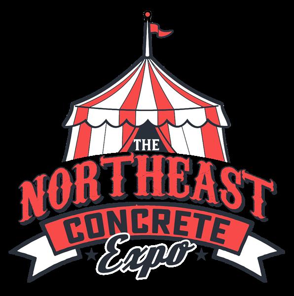 Expo Logo Site Deco-Crete Supply Orrville, OH