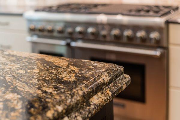 Granite, Kitchen, Countertop Site Shutterstock