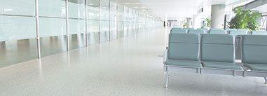 Green Polyurethane Epoxy Cement™ Site ConcreteNetwork.com