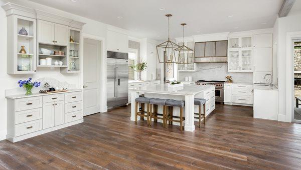 Hardwood Floor Site Shutterstock