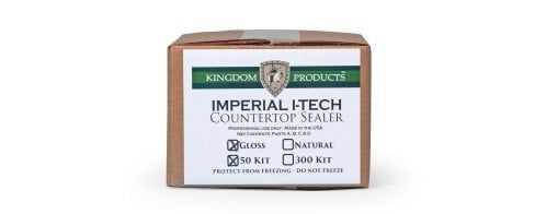 Imperial I-Tech, Countertop Sealer Site Kingdom Products Throop, PA