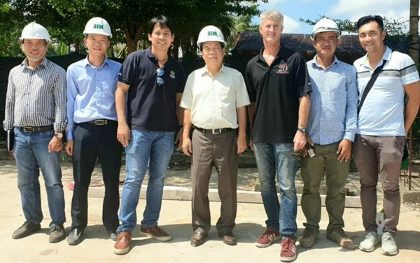 International Decorative Concrete Training Site ConcreteNetwork.com