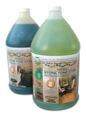 Kemiko Stone Tone Stain Site Kemiko Concrete Coatings & Floor Systems Whittier, CA