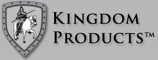 Kingdom Products Logo Site Kingdom Products Throop, PA
