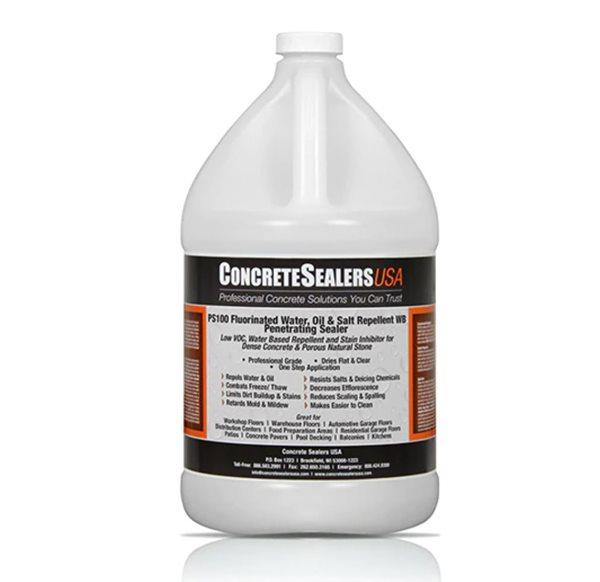 Penetrating Sealer, Water Repellent Site Concrete Sealers USA Waukesha, WI
