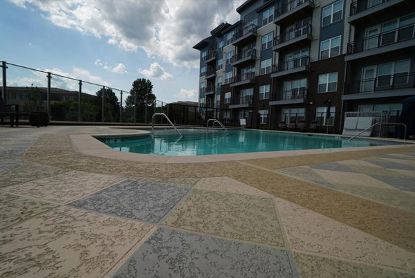 Pool Deck, Resurfacing, Slip Resistant Site Sundek of Washington Chantilly, VA