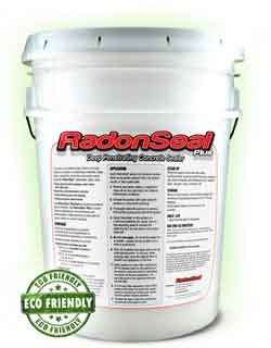 Radonseal Plus Concrete Sealer Site ConcreteNetwork.com