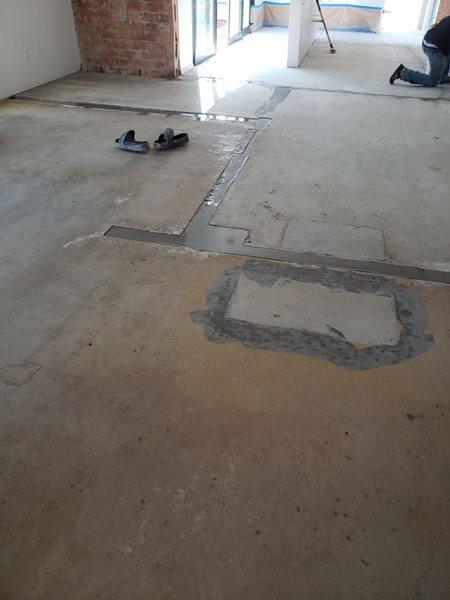 Remodel, House, Before Prep Site iCoat Phoenix, AZ