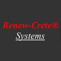 Renew Crete Site ConcreteNetwork.com