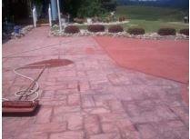 Renew Crete Roll Coat Site Renew-Crete Systems, Inc. Rockledge, FL