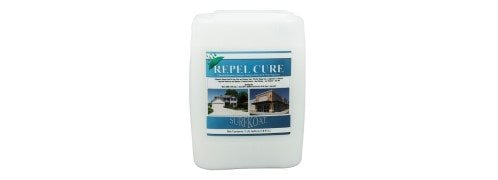 Repel Cure, Curing Compound Site Surface Koatings, Inc. Portland, TN