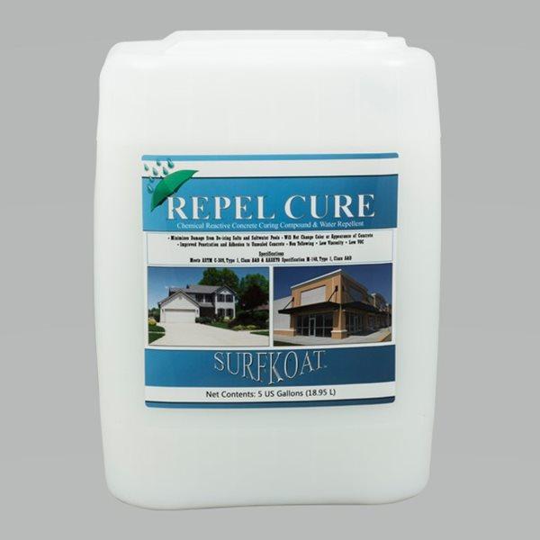 Repel, Cure Site Surface Koatings, Inc. Portland, TN