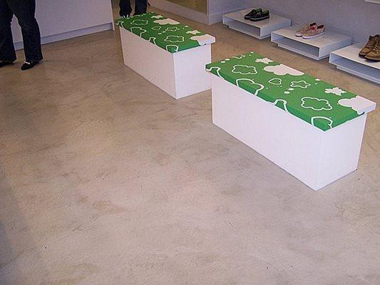 Resurfaced, Retail Site Level 5 Surfaces LLC Park Ridge, NJ