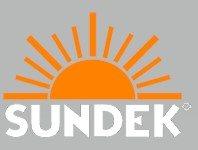 Sundek Logo Site Sundek Products USA, Inc. Arlington, TX