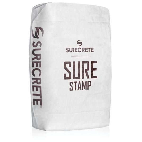 Sure Stamp Overlay Site SureCrete Design Dade City, FL