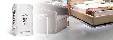 Surecrete Site ConcreteNetwork.com