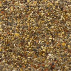 Surface Retarder, Exposed Aggregate Site W.R. Meadows