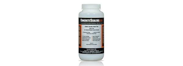 Tint Site Concrete Sealers USA Waukesha, WI