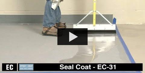 Training Video, Epoxy Mortar System Site Westcoat San Diego, CA