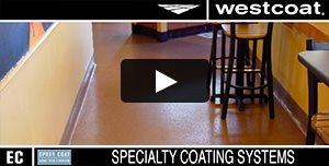 Westcoat Video Site ConcreteNetwork.com