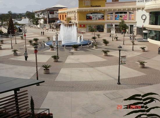 Stamped Concrete Constructora Funes El Salvador