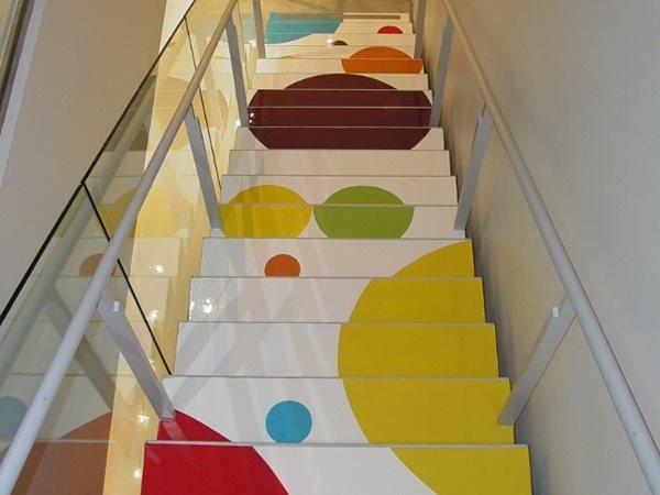Concrete, Concrete Stairs, Decorative Concrete, Interior Concrete Steps and Stairs Concrete Basics Rancho Mirage, CA