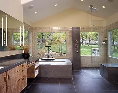 Tubs and Showers Concrete Revolution Denver, CO