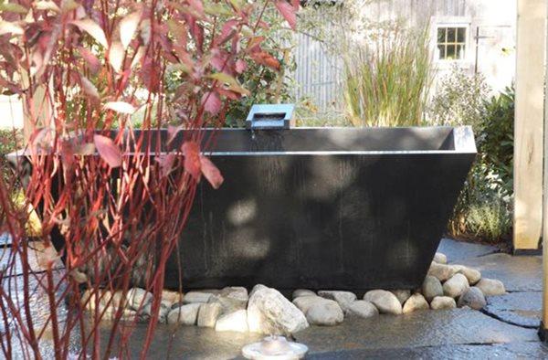 Tubs and Showers Stone Soup Concrete Easthampton, MA