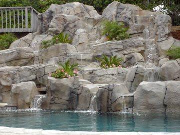 Water Features Matrix Concrete Artisans Oceanside, CA