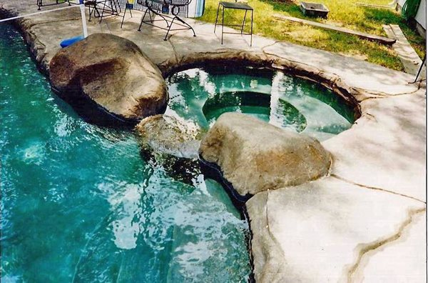 Rocks, Boulders Water Features New England Hardscapes Inc Acton, MA