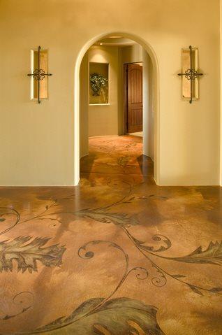 Photo Gallery Artistic Concrete Scottsdale Az The