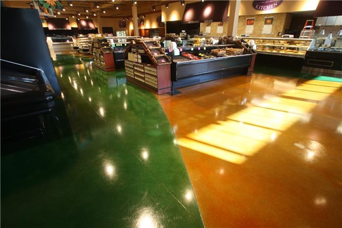 Photo Gallery Commercial Floors Hugo Mn The