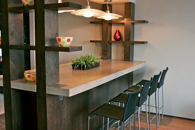 Concrete Countertops Artisan Concrete Ltd Buena Vista, CO