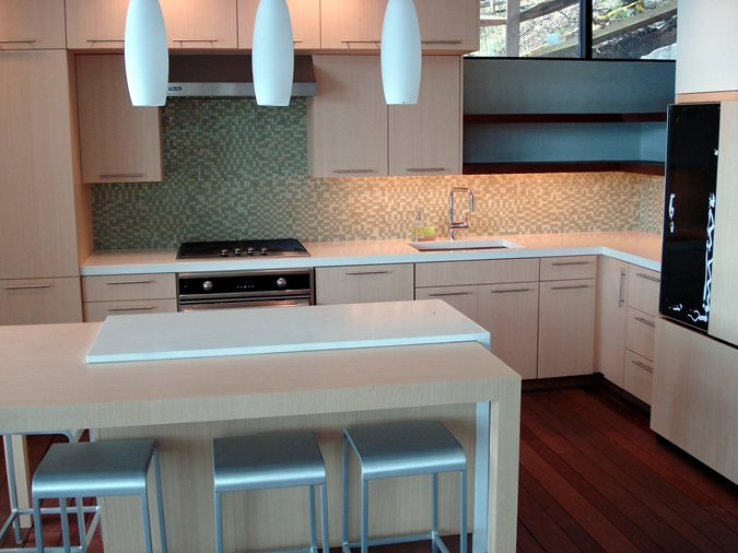 Kitchen Counters, White Counters Concrete Countertops Evolution Architectural Concrete Essex, CT