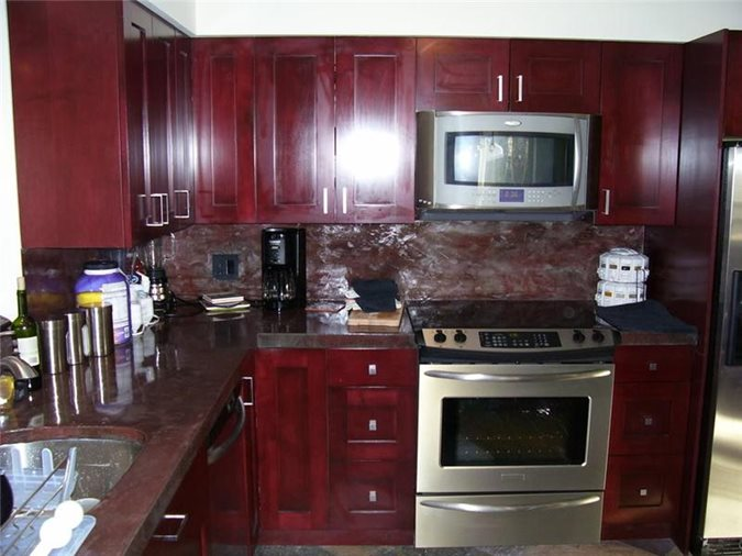 Concrete Countertops Koncrete Kreations Deerfield Beach, FL