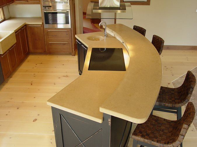cement kitchen sink photo gallery concrete countertops jenison mi the 2049