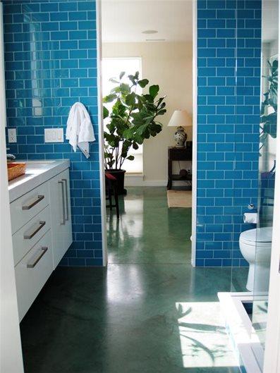 Comconcrete Floor Alternatives : ... Gallery - Concrete Floors - St Augustine, FL - The Concrete Network
