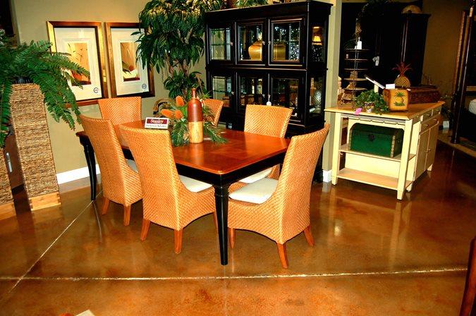 Photo Gallery Concrete Floors Bradenton Fl The