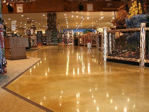 Photo Gallery Concrete Floors Albertville Mn The