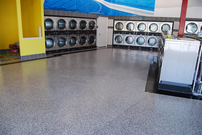 Photo Gallery Concrete Floors Knoxville Tn The