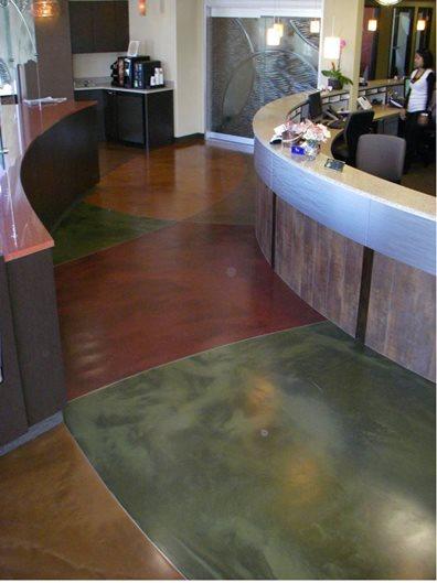 Photo Gallery Concrete Floors San Diego Ca The